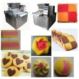 Commercial Mini Biscuit Cookies Making Forming Machine Price Shanghai