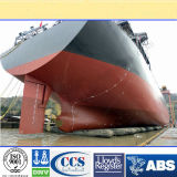 Pneumatic Bladder for Ship Launching