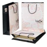Packing Handle Fashion Shopping Paper Bag (HR-PB003)