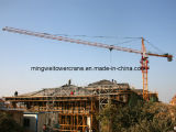 Trustworthy Tower Crane (QTZ63(5013-6))