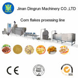 Automatic Corn Flakes Processing Line