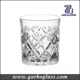 French Style 8oz Engraved Whisky Glass Cup (GB040908ZS)