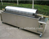 Digital Ultrasonic Cleaning Machine for Anilox Roller with Length Adjustable Function