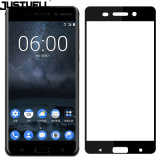 Full Covered Screen Protector for Nokia 6 Tempered Glass