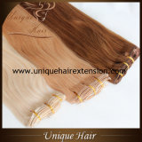 Russian Remy Clip in Hair Extensions