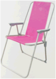 Highback Spring Chair (YTC-003A)