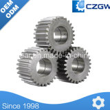 High Precision Customized Transmission Gear Planetary Gear for Construction Machinery