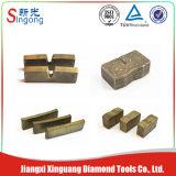 Diamond Segment for Granite Cutting Segment