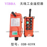 COB Series Wireless Industrial Remote Control, COB-63yk