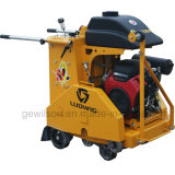 700mm Hydraulic Gasoline Concrete Cutting Machine with Honda Engine Gx630