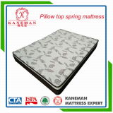 Promotion Pillow Top Continuous Spring Mattress