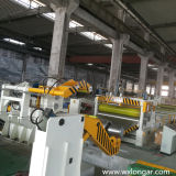 Cold Rolled Coil Leveling Cut to Length Line