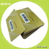 ISO Printable RFID NFC Swipe Cards, ID Card (GYRFID)