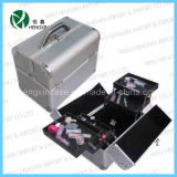 Aluminum Portable Make up Cosmetic Beauty Case