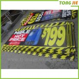 Custom Design High Quality Advertisement Vinyl Banner
