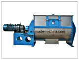 Horizontal Double Ribbon Blender Mixer for Powder