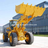 Front Loader with 3cbm Bucket (W156)