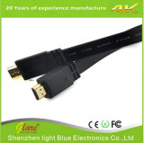 Male to Male Flat 2.0version HDMI Cable