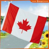 Custom Waterproof and Sunproof National Flag Canada National Flag