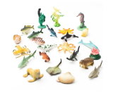 Sea Life Animals by Hands on Learning Toys