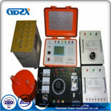 Transformer dynamic characteristic tester for Current Potential Transformer