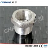 Stainless Steel Forged Threaded Fitting Hex Head Bushing A182 (F57F59F60)
