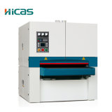 Hicas 7200kg Wide Belt Sanding Machine