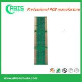 OEM Gold Finger PCB Line Board