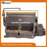 Ml-1800-2000-2500 Big Format Flute Board Die Cutting Machine