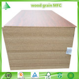 High Quality Eo 25mm Melamine Faced Particle Board for Furniture