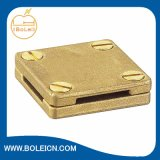 Earthing Clamp Copper Square Tape Clamp