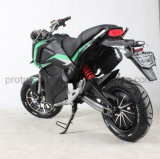 High Speed Electric Motorcycle with 72V 40ah