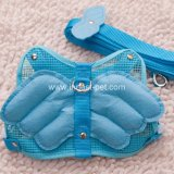Wholesale Pet Supply accessory Product Angel Dog Harness with Leash