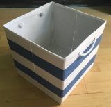 Non-Woven Printing Storage Box with Handle