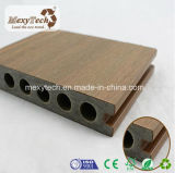 Extremely Weather Resistant WPC Co-Extrusion Composite Decking for Terrace