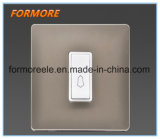 UK Standard Best Quality Door Bell Switch/Wall Switch