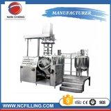 Vacuum Homogeneous Emulsifying Machine/Emulsifying Pot