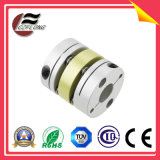 High Performance Flexible Coupling for Medical Machine