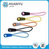 Custom Nylon Business Plastic Cord Zipper Puller