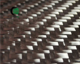 2 X 2 Twill Weave Carbon Fabric Woven From Standard Modulus 12K Carbon Fiber.