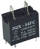 High Quality Jqx-54FC Type of Power Relay