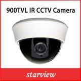 900tvl CMOS IR Varifocal Plastic Dome CCTV Security Camera