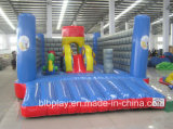 Inflatable Bouncy Castle for Kids Park