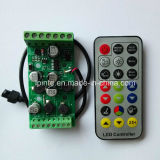 24-36VDC 150W RGBW Controller with IR Remote Control