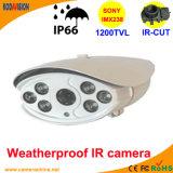 100m LED Array IR Imx238 1200tvl CCTV Camera System