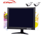 10 Inch IPS LCD LED HDMI Monitor with VGA BNC AV Input (1041HD)