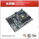 4 Layer Fr4 Rigid PCB Circuit Board PCB Assembly