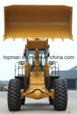 Hot Sale Wheel Loader Topmac Wheel Loader Zl50