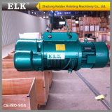 1ton Elk Wire Rope Hoist Electric Hoist with Trolley