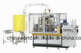 New Model for High Speed Paper Cup Forming Machine